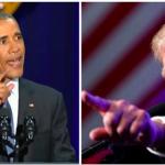 オバマとトランプの演説からみるアメリカの精神