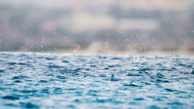 天気の子で雨が降っている理由