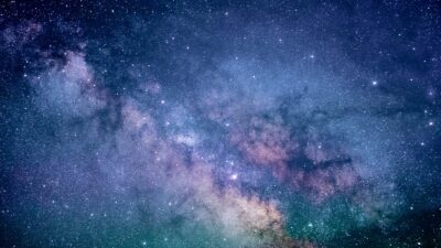 宇宙に衝撃を与えるほどの無意味が形成
