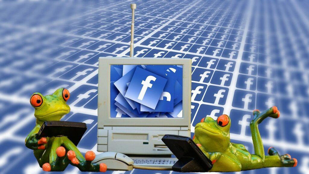 Facebookはトクヴィリズム的ビジョンを持って投資をしている